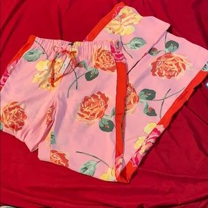 Victoria's Secret sleeping pants